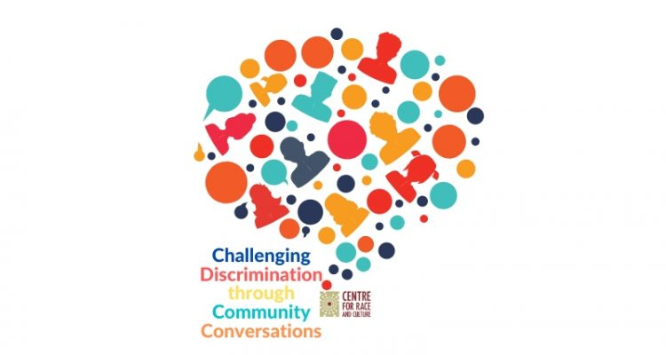 Challenging Discrimination through Community Conversations