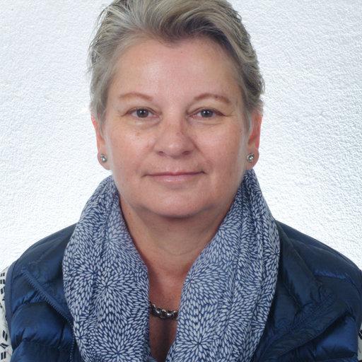 Brigitte Smit