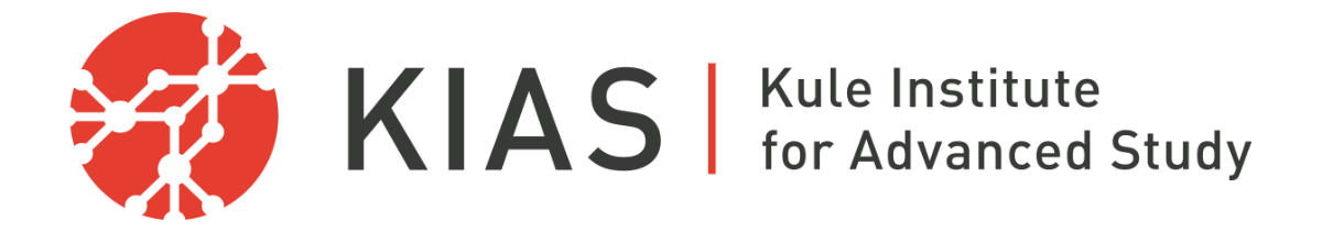 Logo for Kule Institute for Advanced Study