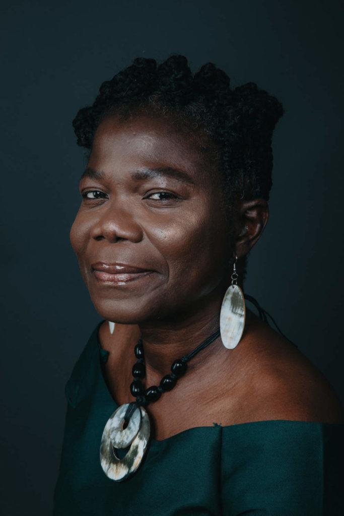 Dr. Philomina Okeke-Ihejirika