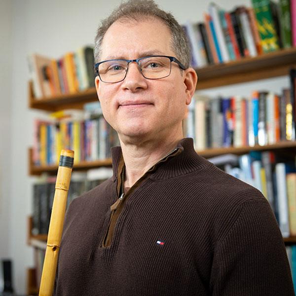 Michael Frishkopf