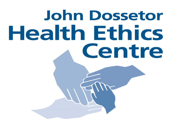 Logo for John Dossetor Health Ethics Centre