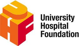 Logo for University Hospital Foundation